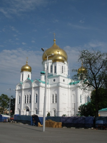 Собор, Ростов-на-Дону