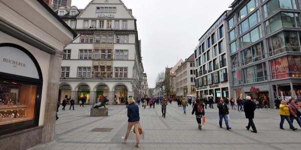 автобусный тур знакомство с германией