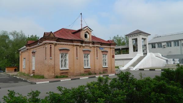 ВходвРостокинскийакведук
