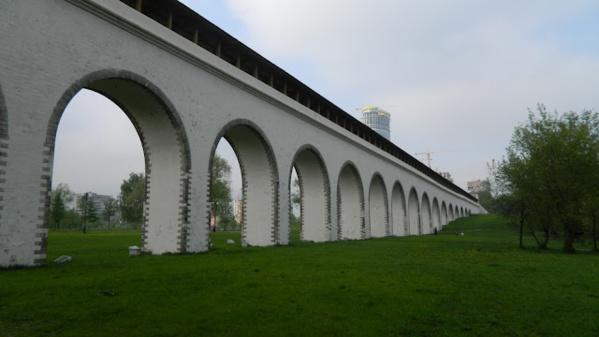 РостокинскийАкведук