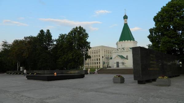 Михайло-Архангельский собор (Кремль)