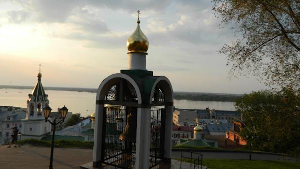 Нижегородский Царь-колокол