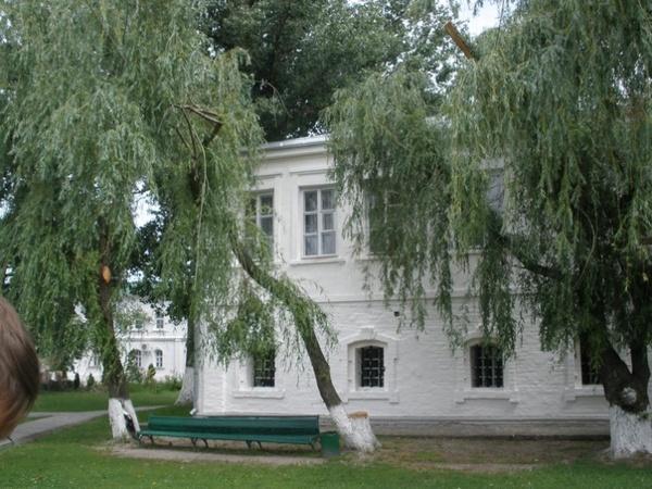 Гимназия в Старочеркасске