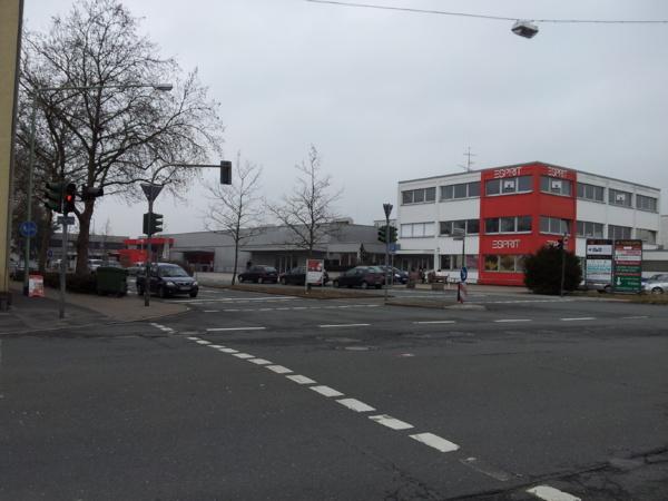 Шоппинг в Дюссельдорфе