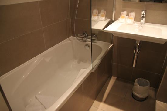 Фотографии ванной комнаты в Beaugrenelle Saint Charles Tour Eiffel