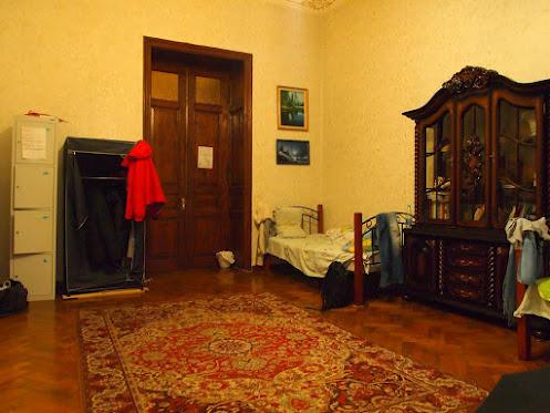 Отель в Одессе
