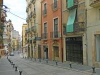 Улицы Тарагоны, Испания