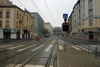 Район Буда в Будапеште