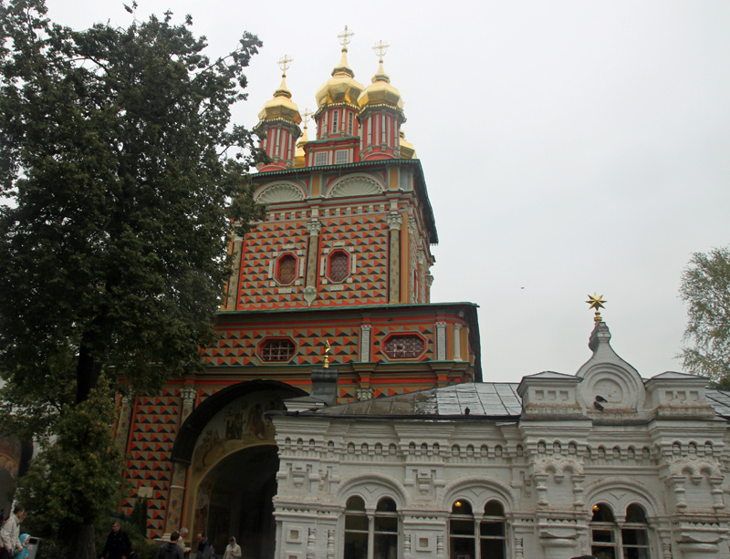 Церковь Рождества Иоанна Предтечи (Предтеченский храм)