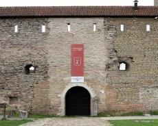 В Нарвском замке