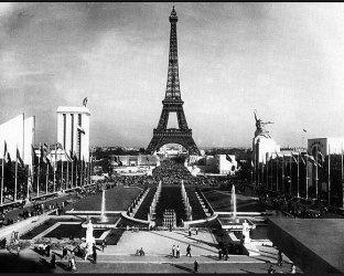 Выставка в Париже 1939 года