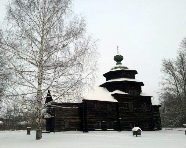 Самостоятельное путешествие в Кострому фотография 3