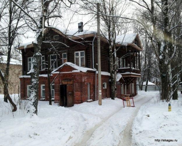 Самостоятельное путешествие в Кострому фотография 1