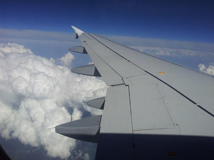 Lufthansa v Milan