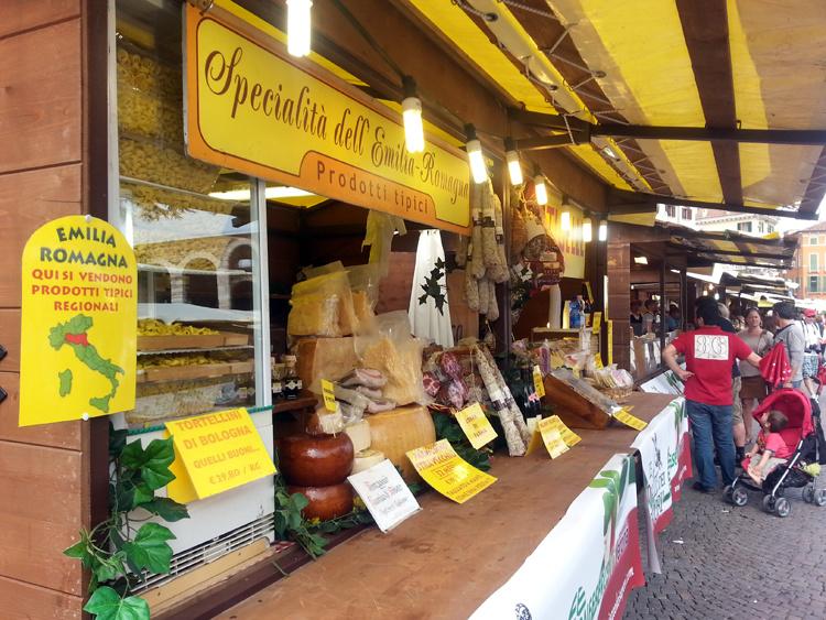 Рынок Верона