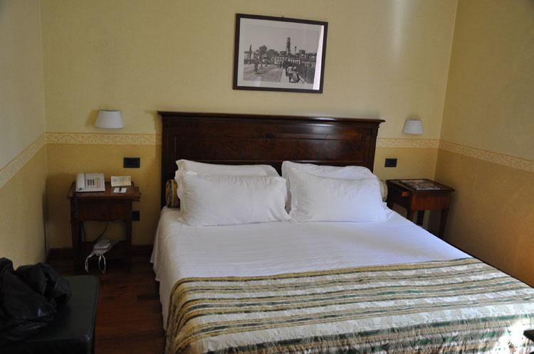 Номер отеля Grand Hotel Verona