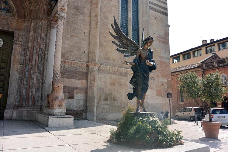 Кафедральный собор Верона