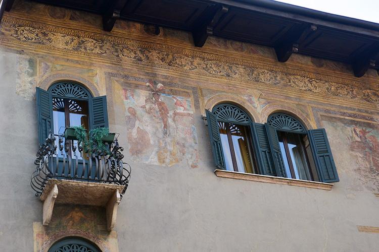 Дом Джольфино Верона