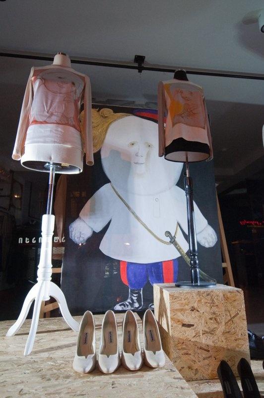 Шопинг в Тбилиси