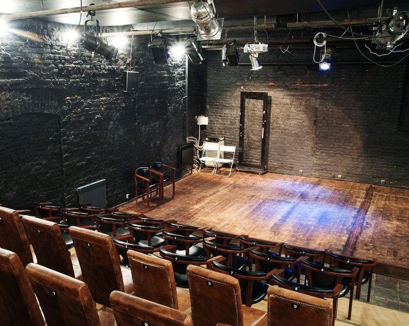 Театр 18+