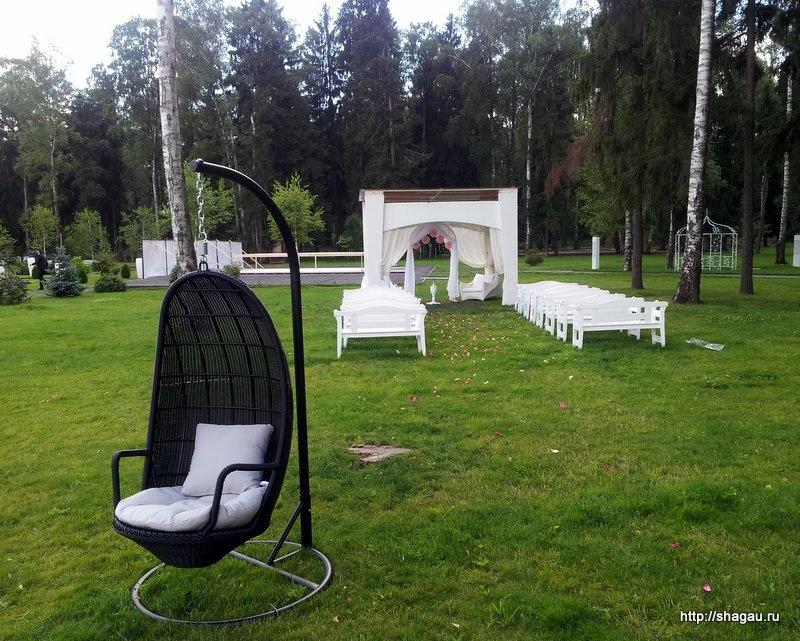 Места для свадебных церемоний
