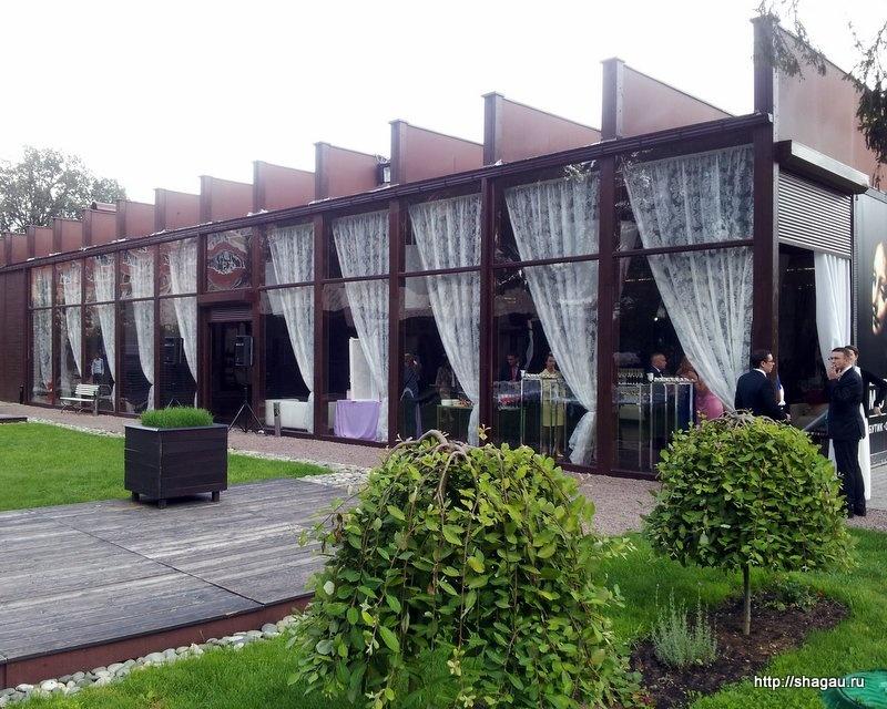 Бутик-отель Мона