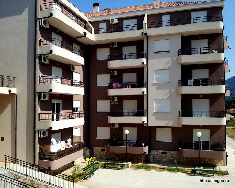 Hotel Novi, Игало, Черногория