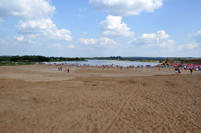 Пляж Дракино