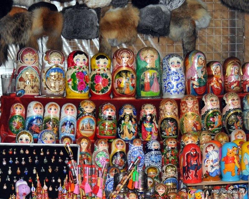 Стереотипы о Москве