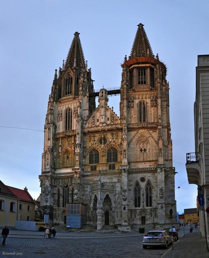 Кафедральный Собор Св.Петра