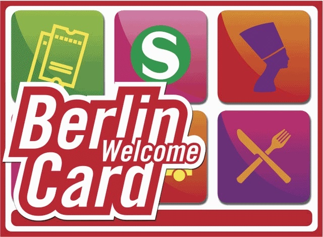 Berlin-Welcome-Card