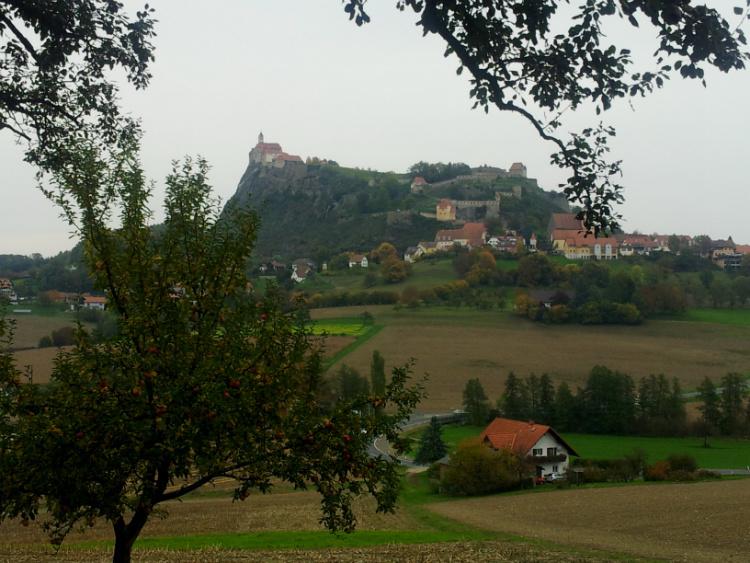 Замок Штирии