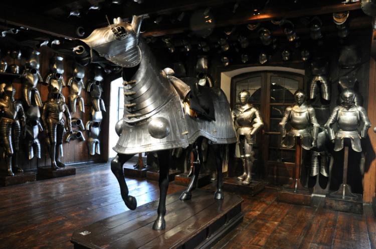 Военный музей в Граце