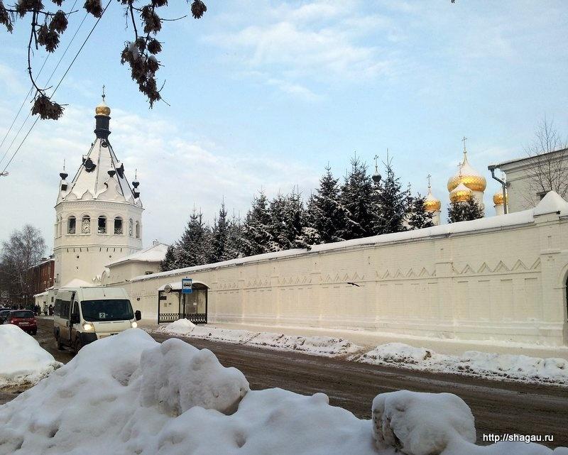Богоявленско-Анастасиинский монастырь