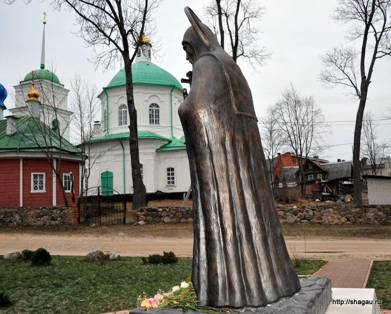 Памятник Корнелию