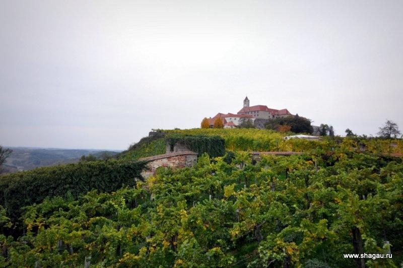 Замок в Штирии