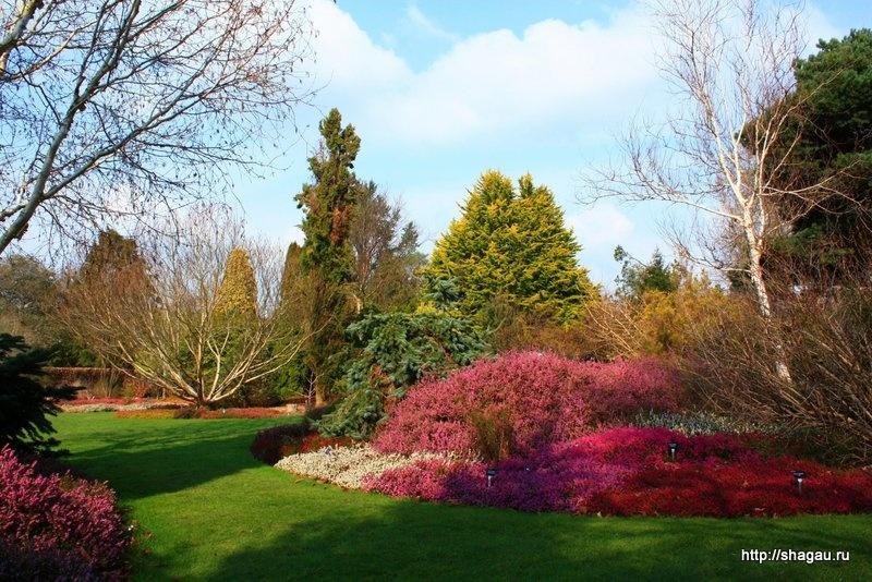 Сады Хилье