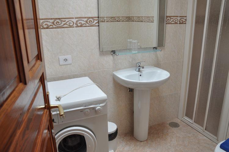 Villa Casas Del Sol bathroom