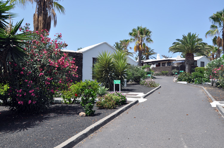 Villa Casas Del Sol территория