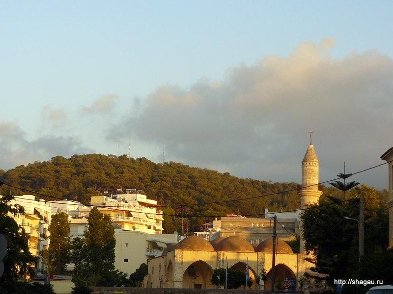 Мечеть Neratzes
