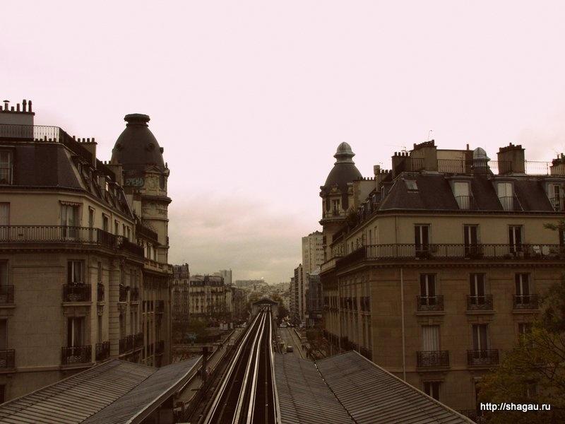 Последнее танго в Париже