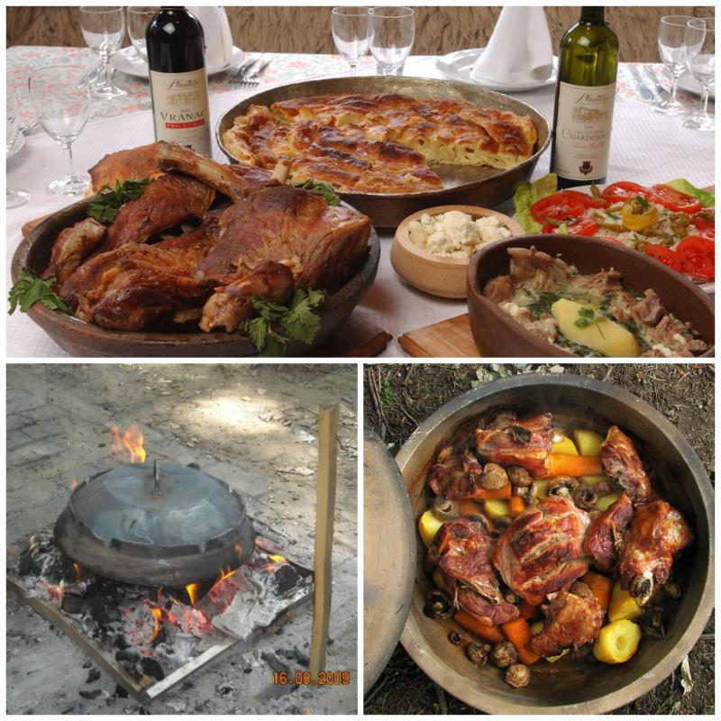 черногорская кухня рецепты с фото есть