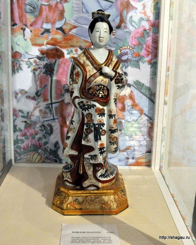 Дорогущие китайские статуэтки