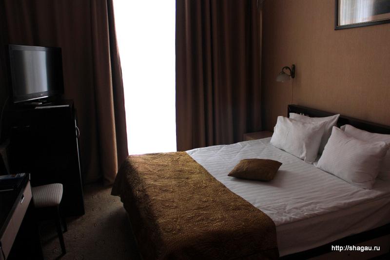 Номер в отеле