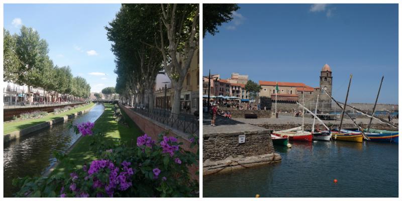 Экскурсия на юг Франции