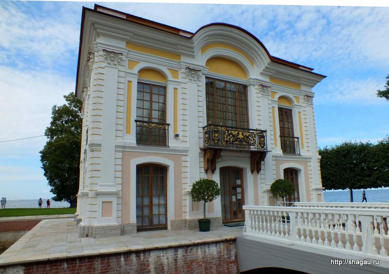 Дворец Эрмитаж