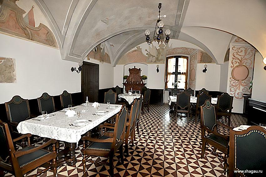 Ресторан Гетман