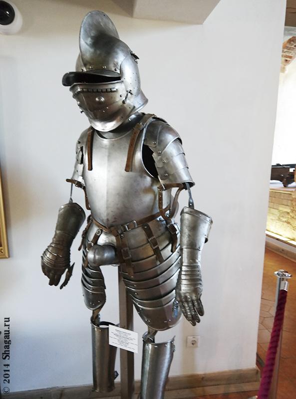 Рыцарь непечального образа