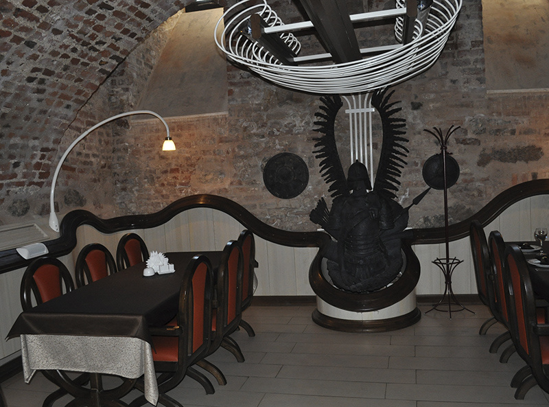 Ресторан Княжеский двор