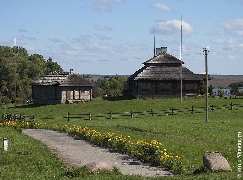 Музей Тадеуша Костюшко